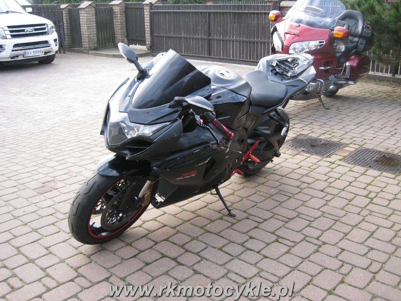 Brp Can Am >> RK MOTOCYKLE - SUZUKI GSXR 1000 L4 GSX-R 1000 K9 L0 L1 L2 ...