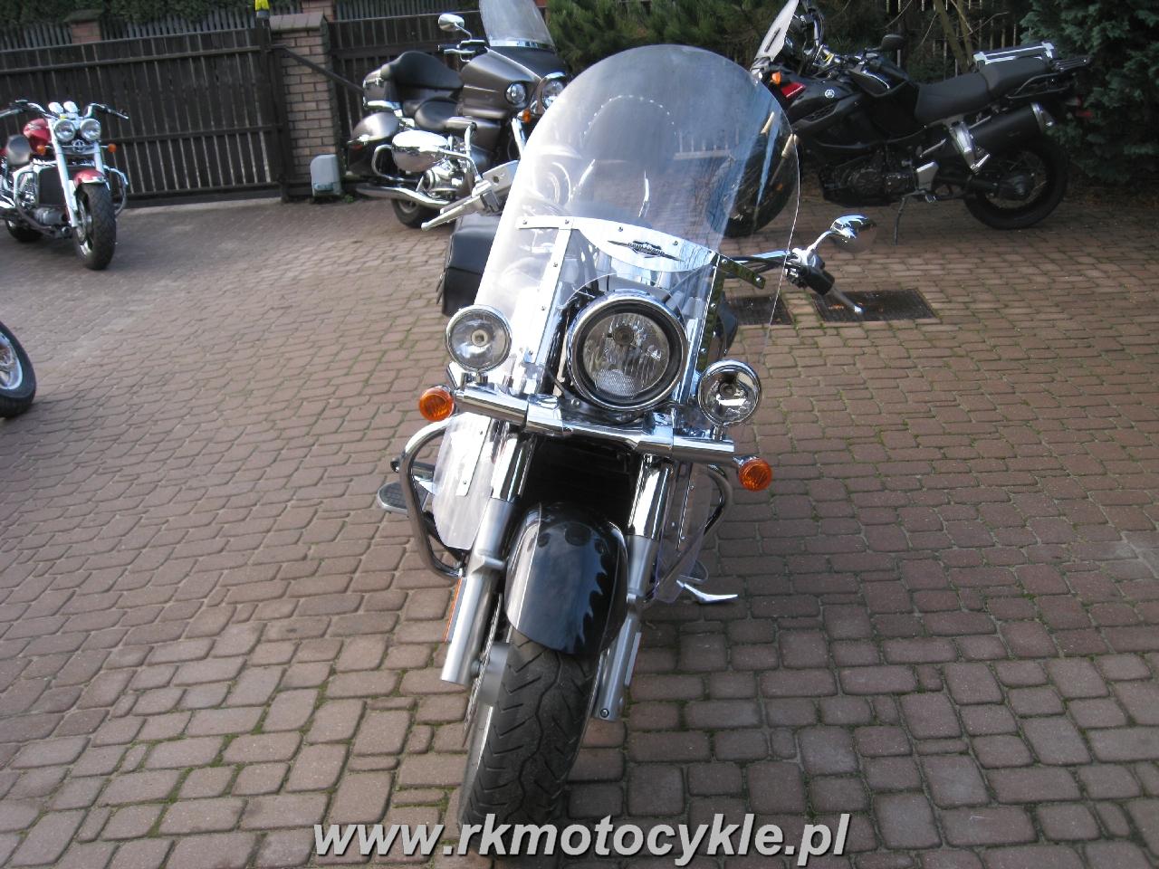 rk motocykle suzuki vlr crt intruder boulevard