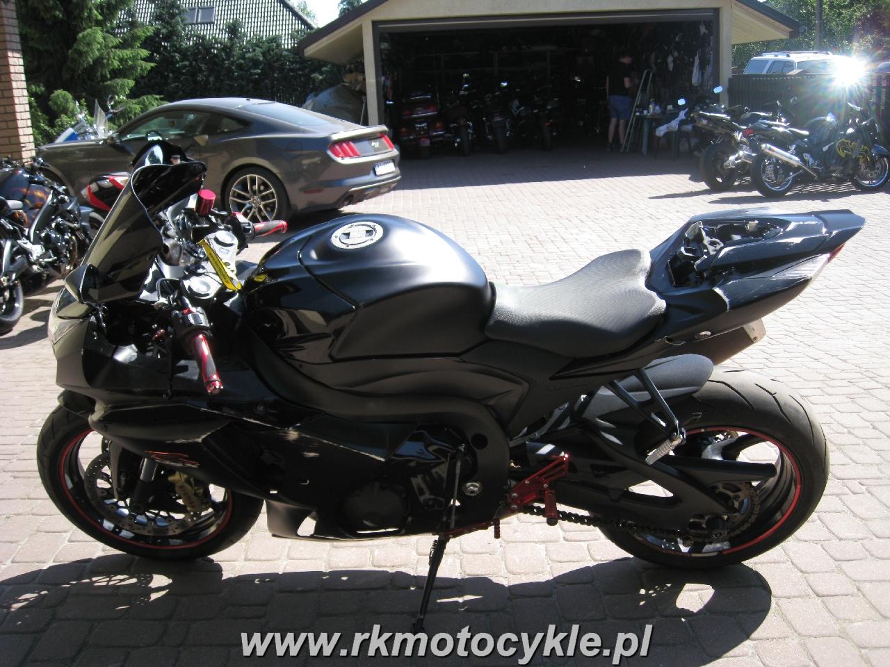 Can Am 1000 >> RK MOTOCYKLE - SUZUKI GSXR 1000 L4 GSX-R 1000 K9 L0 L1 L2 ...